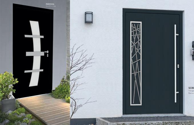 porte d entr e blind e chalons en champagne porte d entr e design chalons 51 champagne. Black Bedroom Furniture Sets. Home Design Ideas